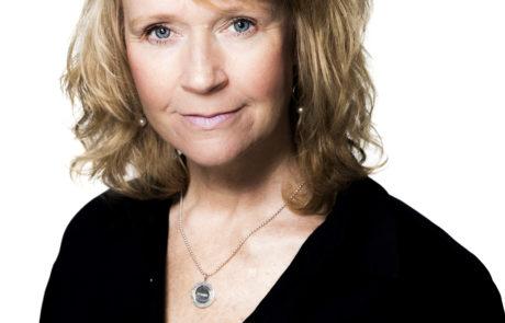 Pia Kronqvist, VD