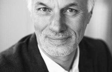 Lars Hagman, ordförande